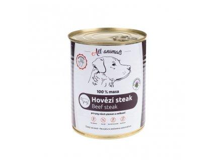 16906 1 hovezi steak 800g 1
