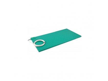 Výhřevná deska pro psy, podlážka TD 230 s izolací, 80 x 40 cm, pravá, 55 W