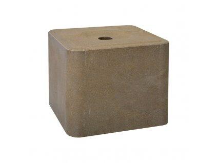 Liz solný minerální pro skot, koně a prasata, 10kg