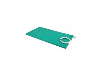 Výhřevná deska pro psy, podlážka TD 230 s izolací, 80 x 40 cm, levá, 55 W