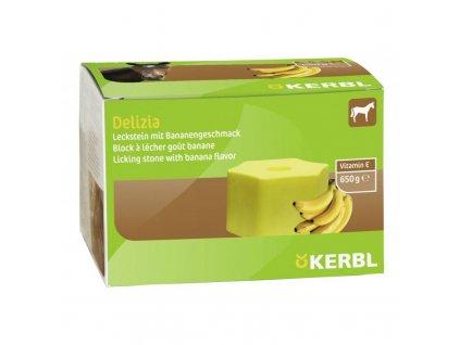 liz pro kone delizia banan