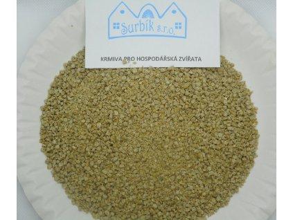 Krmivo křepelka Gold