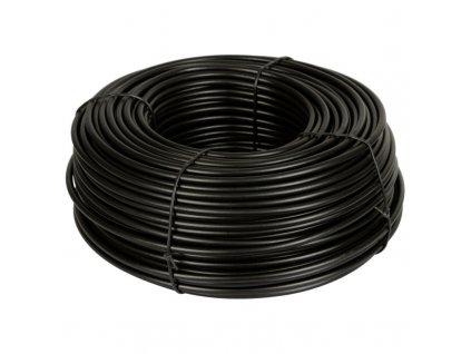 Kabel propojovací pro el. ohradník, podzemní, 2,5 mm / 1 bm