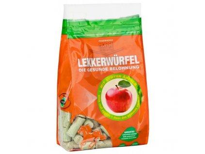 Pamlsek bylinkový pro koně HORSE® fitform s jablky, 1 kg