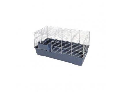 Klec Gabbia BALDO 100 pro králíky, morčata, křečky a jiné hlodavce