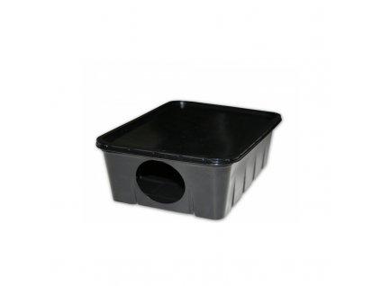 738 2 box deratizacni plastovy na mysi a potkany 19 x 14 5 cm