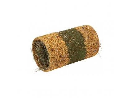 Tunel bylinkový pro hlodavce L, 30 cm, prům. 21 cm