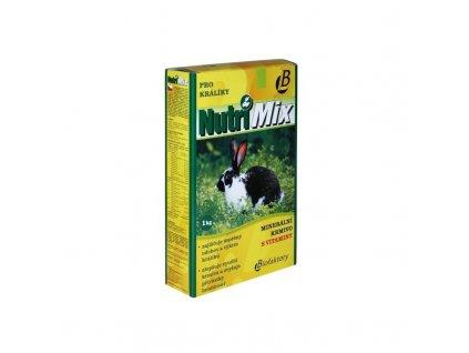 Nutri Mix pro králíky, 1 kg