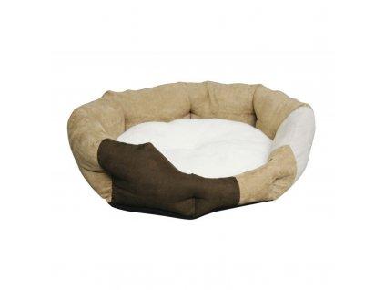 Pelíšek pro psy a kočky AMY, 45x41cm