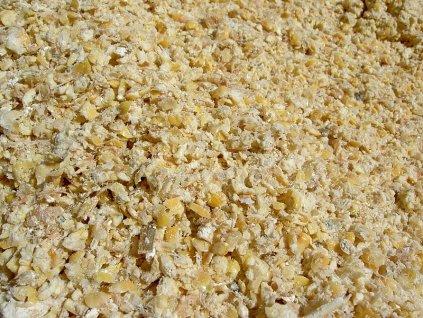 kukuřice šrot