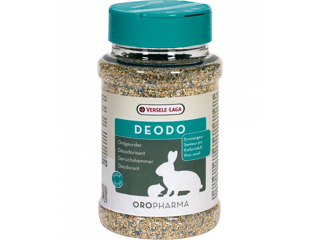 Deodo Small Animals Pine 230g
