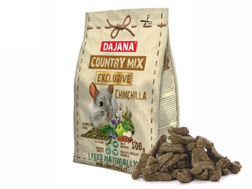 32228 dajana country mix exclusive chinchilla 500 g 1