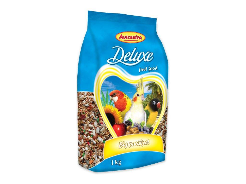 Avicentra Malý papoušek Deluxe 1kg