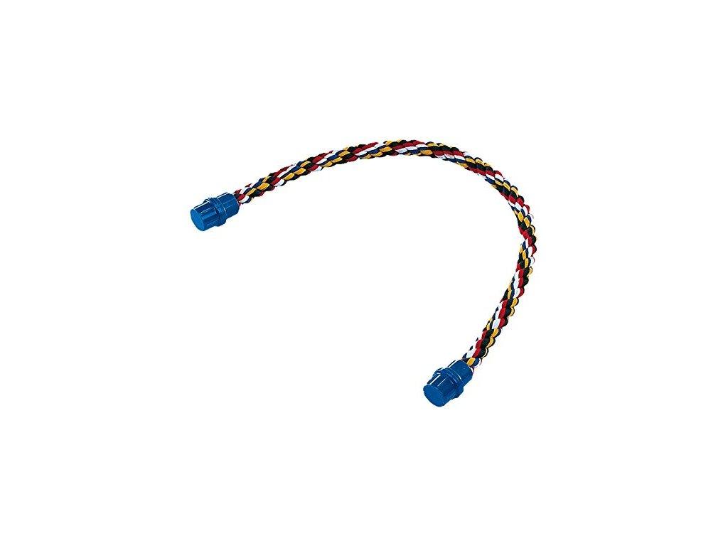 Nobby upevňovací bavlněné lano pro papoušky 20mm x 64cm