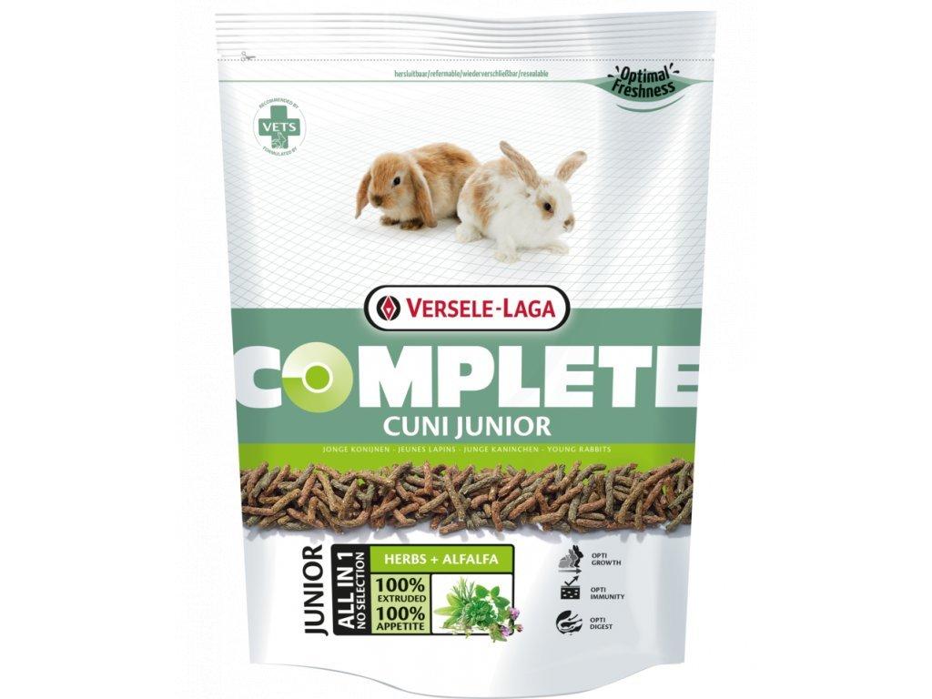 Complete Cuni Junior pro králíky 1,75 kg