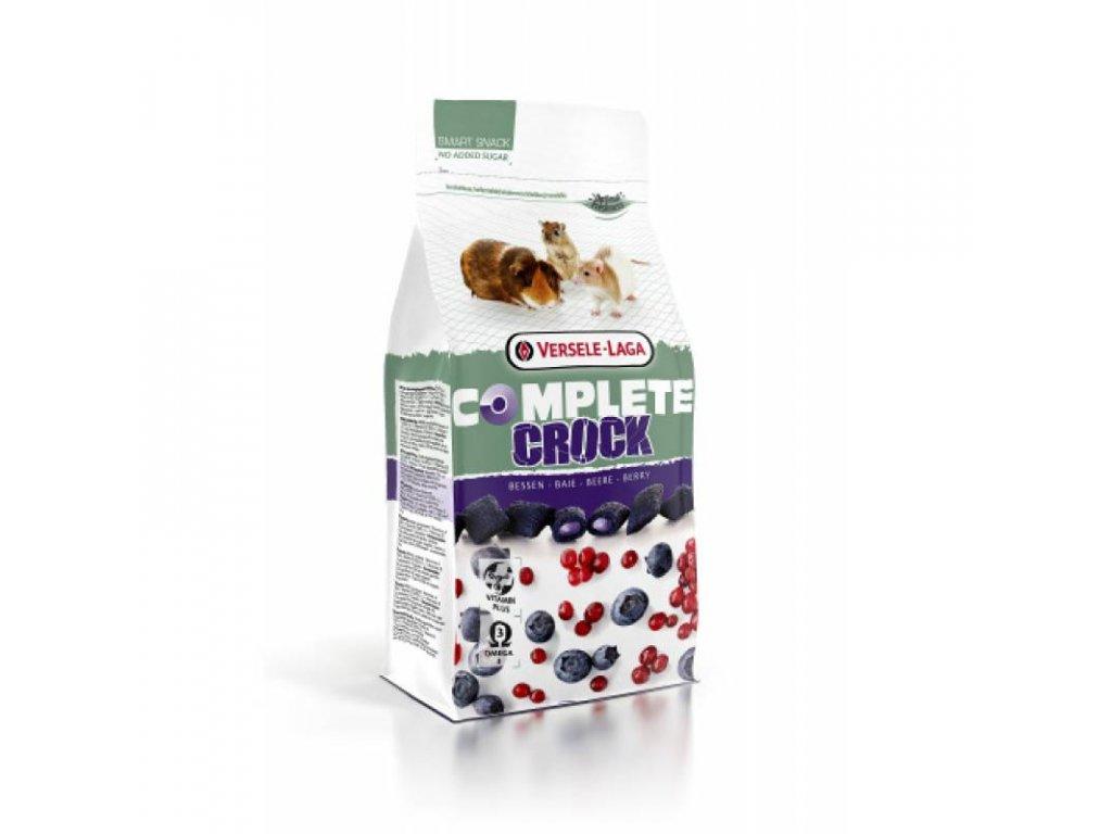 Complete Crock pro hlodavce Berry 50 g