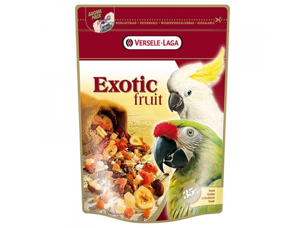 VL Exotic Fruit pro papoušky 600g