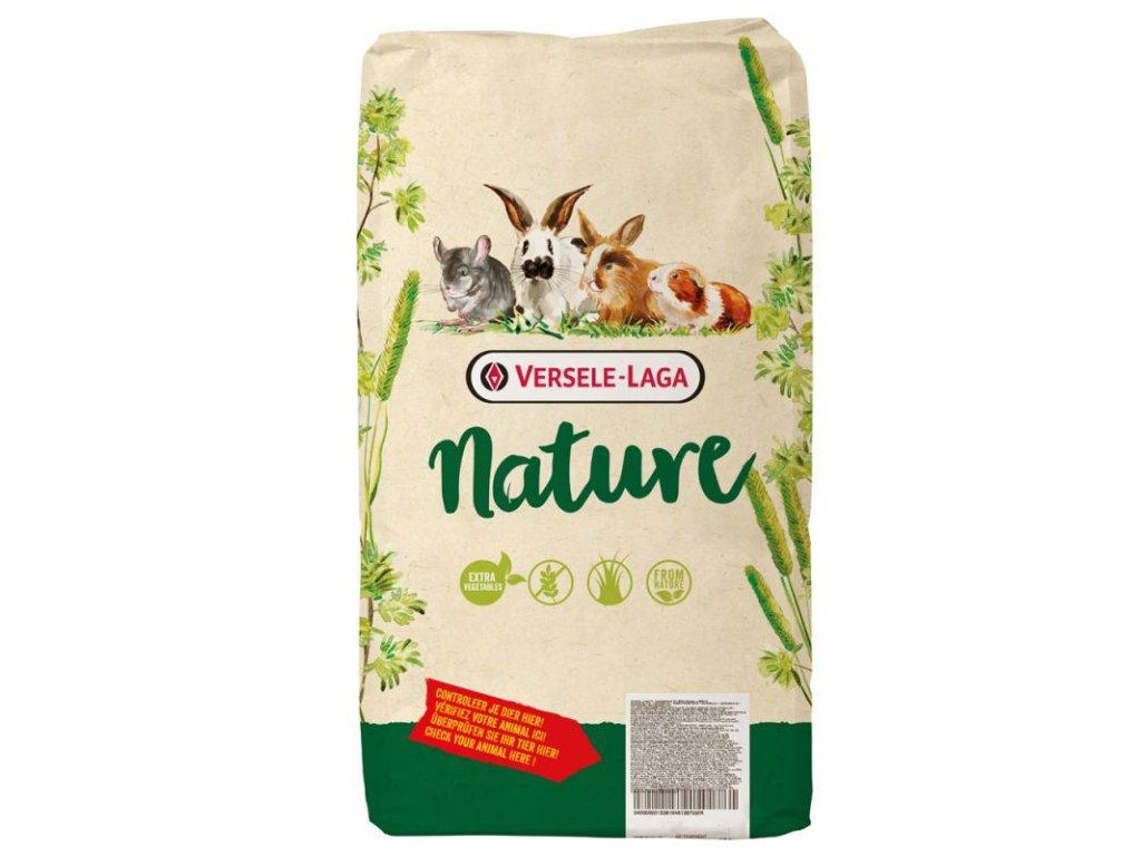 VL Nature Cuni pro králíky 9kg +1kg zdarma