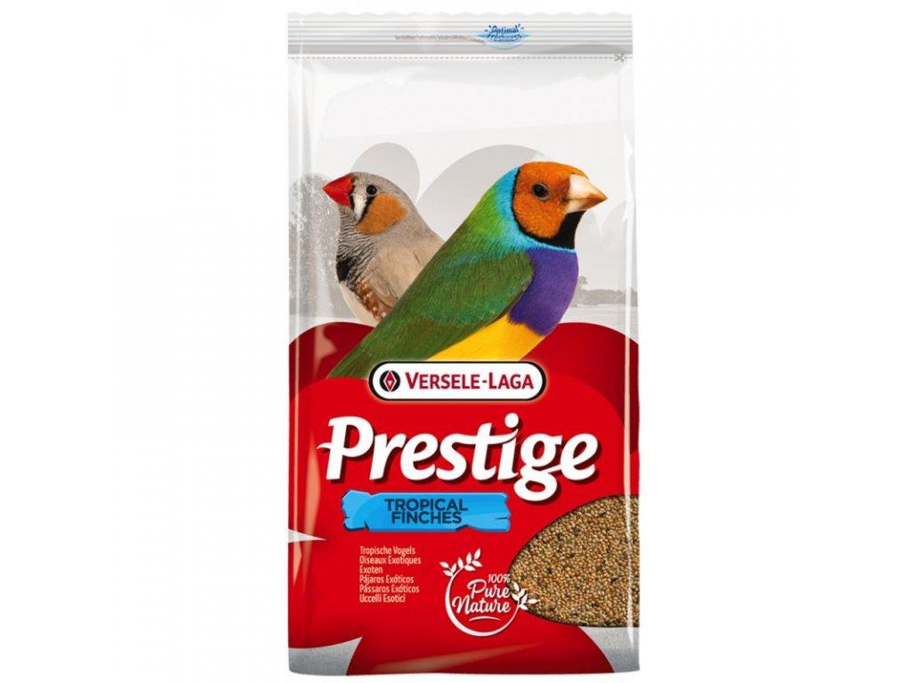 VL Prestige Tropical Finches pro exoty 4kg