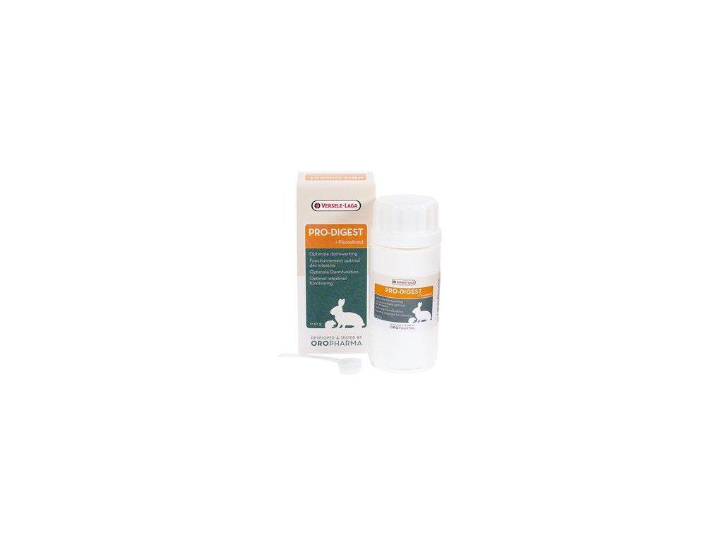 VL Oropharma Pro Digest pro hlodavce 40g