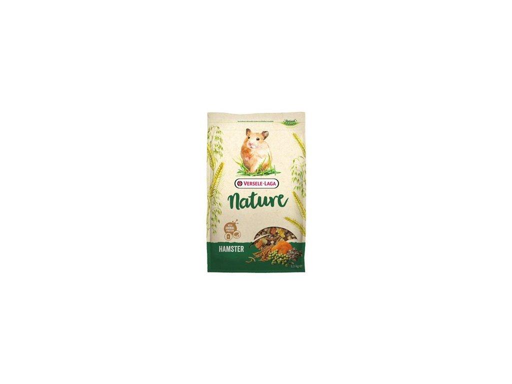 Nature Hamster pro křečky 2,3 kg náhradní fotka
