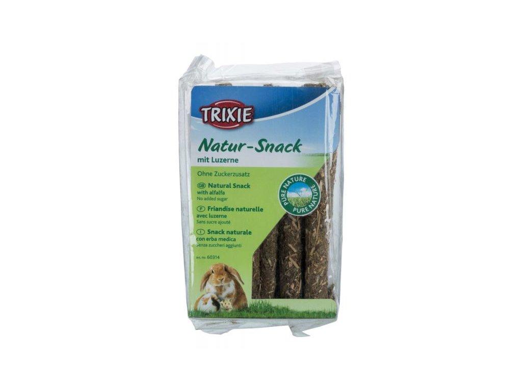 Alfalfa sticks tyčinky s vojtěškou 70 g