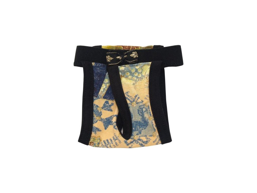 Dany hárací kalhotky velikost 5 (50cm)