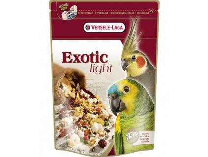 PARROTS EXOTIC LIGHT 750 g