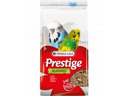 Small Parakeet (Budgie) Seedmixture 1 kg