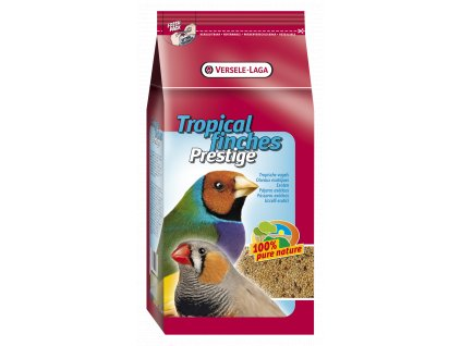 421520 PRESTIGE TROPICAL FINCHES 1kg