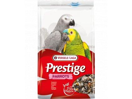 Parrots Seedmixture 1 kg