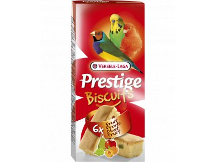 Biscuit Bird Fruit 6pcs