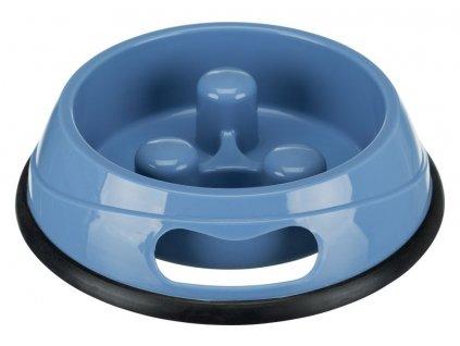 Plastová miska proti hltání jídla 0,45 l 20 cm 1