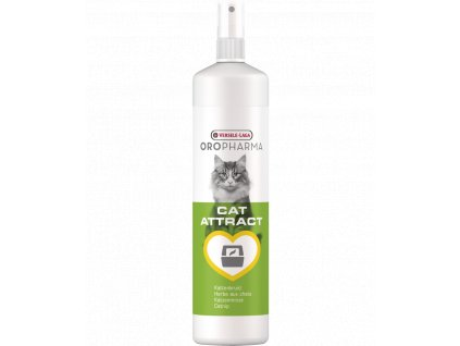 Cat Attract 200 ml