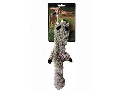 skinneeez hracka pes myval piskaci 38cm