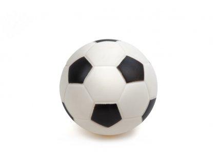 Fotbalový míč 7cm, vinylová (gumová) hračka