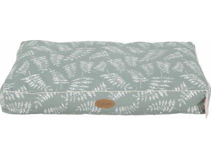 Pelech polštář BOHEME 90cm zelená Zolux