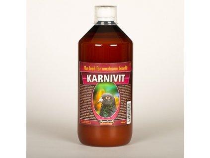 Karnivit H Aquamid Holub 500 ml