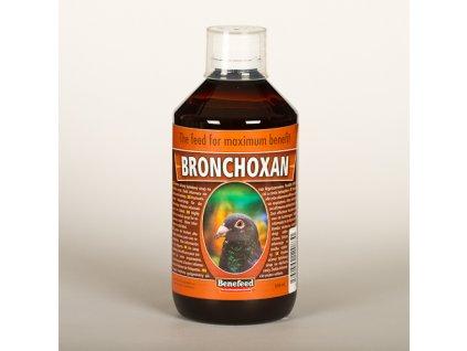 Aquamid Bronchoxan H 500 ml
