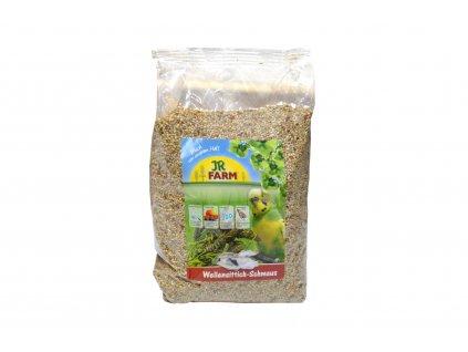 JR Birds Feast pro andulky 1 kg