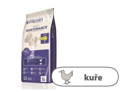 Fitmin Maxi Light Kompletní krmivo pro psy 15 kg