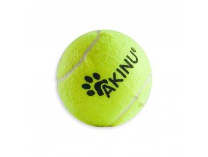 Akinu tenisový míček pro psa 6,5 cm 2