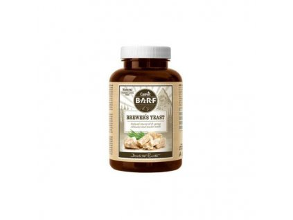 canvit barf brewers yeast 180g