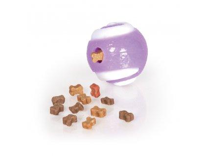 Rota roo míč malý - fialový