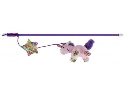 udice s plysovou hrackou unicorn 45 cm 0.jpg.big