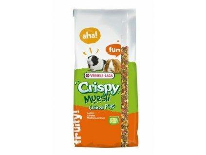 VL Crispy Muesli pro morčata 400g