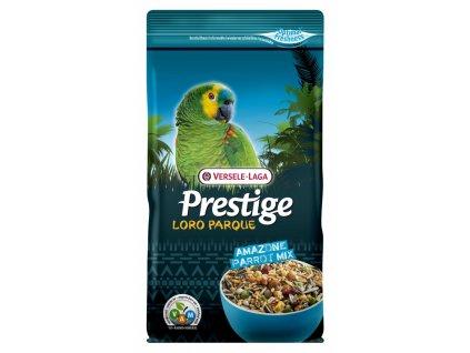 VL Prestige Loro Parque Amazone Parrot mix