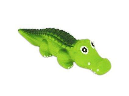 krokodýl latex