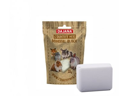 32265 dajana country mix mineral block 1