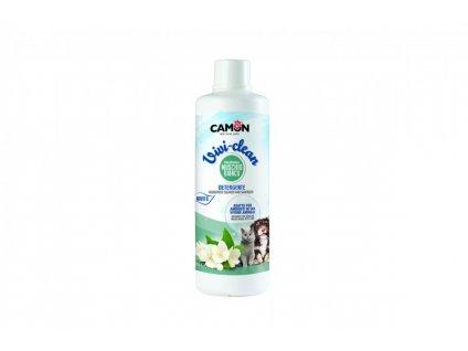 Dezinfekce vivi clean – bílé pižmo 1 l
